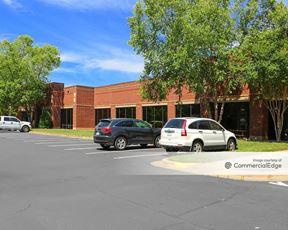 Meadows Corporate Campus - 6445 Shiloh Road - Alpharetta
