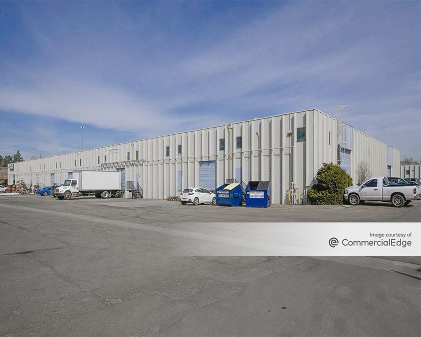 I-25 Corporate Center - Building 5