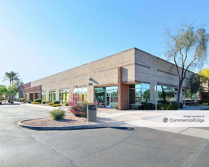 Agave Executive Center