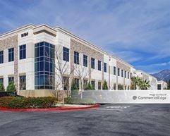 Empire Corporate Plaza - 10760 4th Street - Rancho Cucamonga