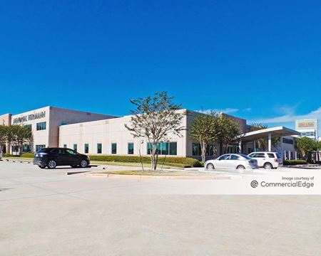 Pearland Medical Plaza I - Pearland