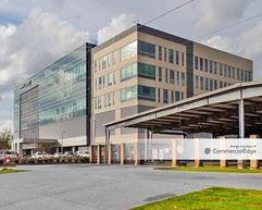 Spring Valley Medical Plaza - Houston