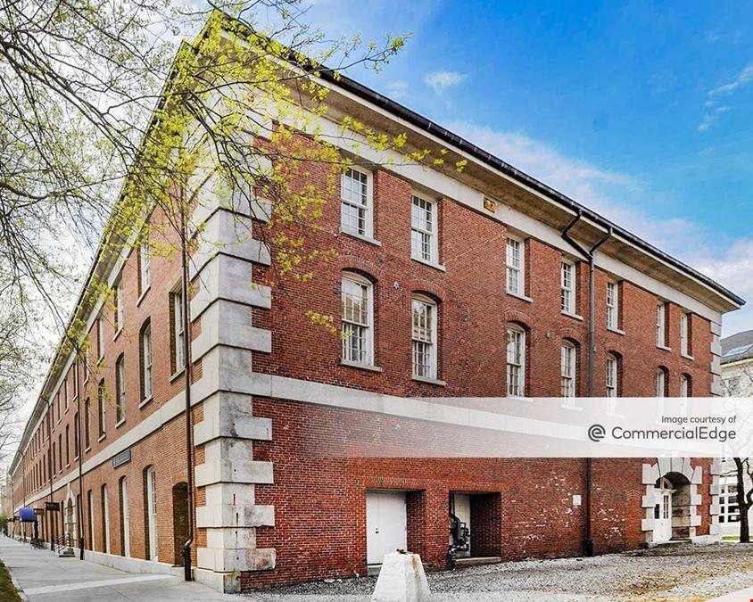 Navy Yard Plaza - Building 39