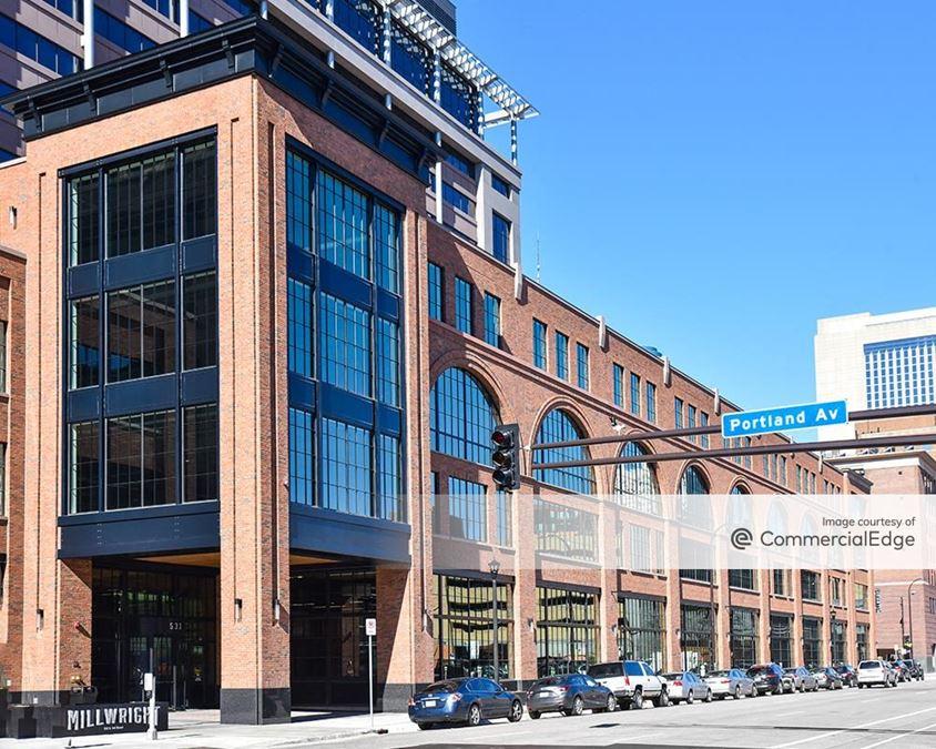 Millwright Building