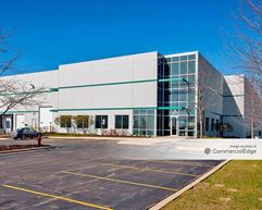 Professional Business Park - Prologis Bloomingdale Business Center - 290 & 300 Madsen Drive - Bloomingdale