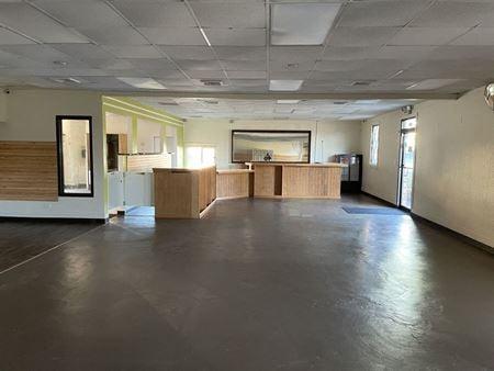 Wheeler Road Retail Shop - Augusta