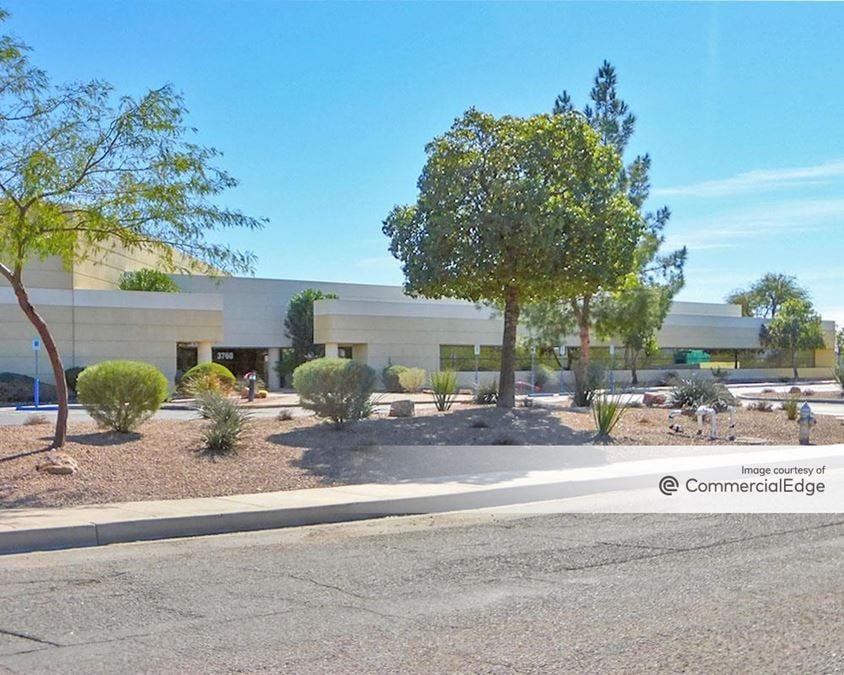 North Tucson Business Center