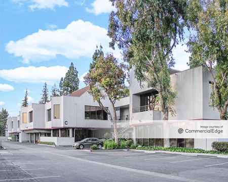 Ponderosa Office Center - Santa Clara