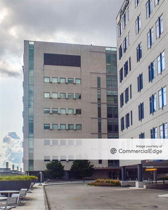 Michigan State University College of Human Medicine - Secchia Center