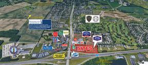 Franklin Gateway Development - Franklin