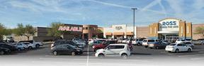 Superstition Springs Regional Mall - Mesa