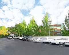 Founders Federal Credit Union Corporate Headquarters - Lancaster