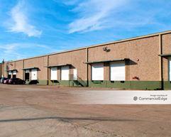 Harris Street Distribution Center - Houston