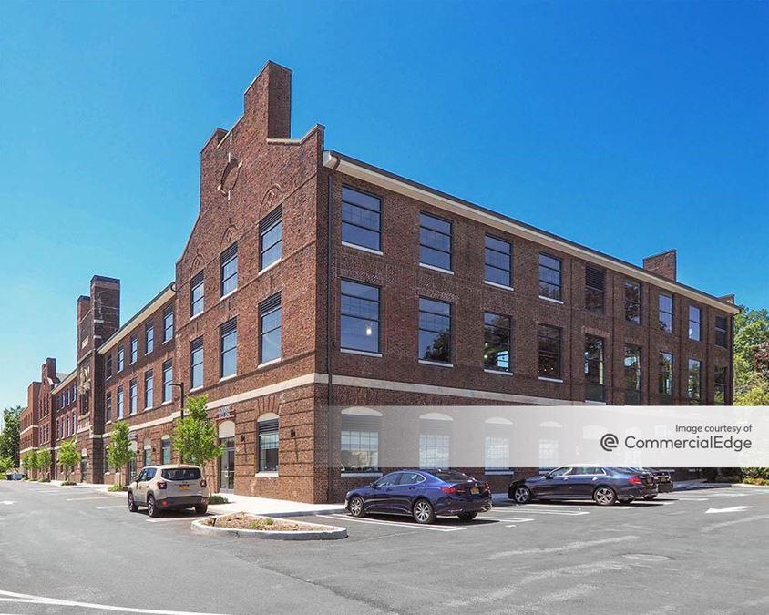 Boyce Thompson Center