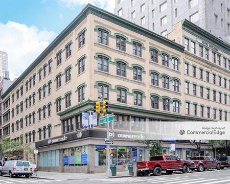 Agora Building - New York