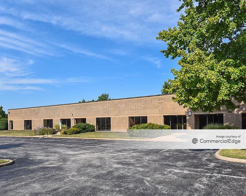 Pinebrook Business Center I & II
