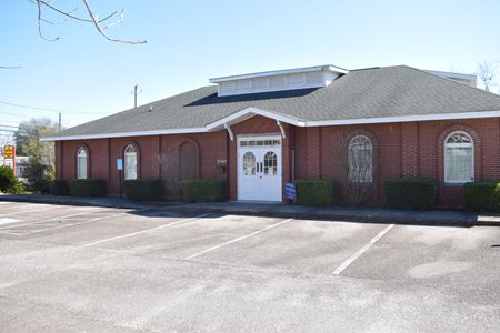 2060 Central Ave. Medical Office Building - Augusta