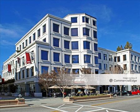 Mountain View City Center - Mountain View