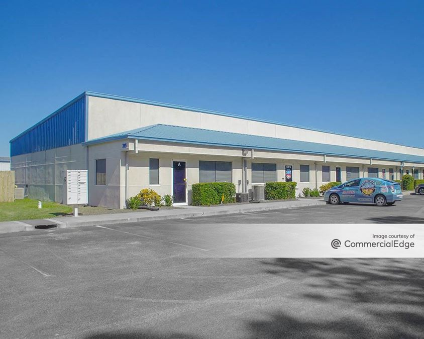 Coastal Technology Center