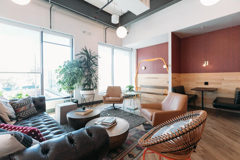 WeWork | The Lab