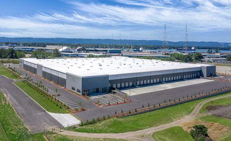 Ridgefield Industrial Center - Ridgefield