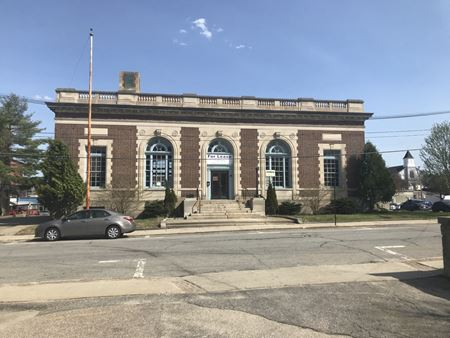 York County Courthouse - Biddeford