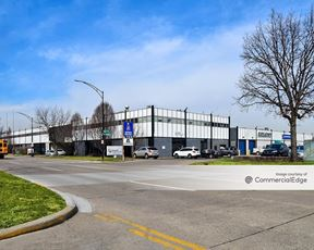 Queensgate Commerce Center - Cincinnati