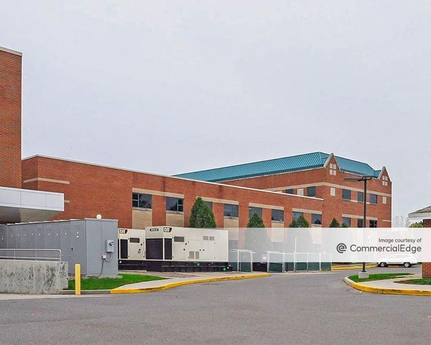 Geneva General Hospital Medical Office Building