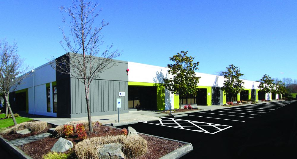 SEATTLE EXCHANGE @ SOUTHCENTER Sublease