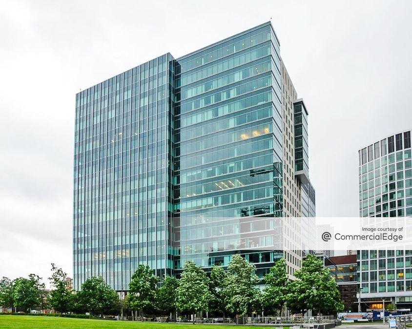 One Marina Park Drive