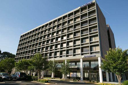 Tysons Corporate Center - Tysons