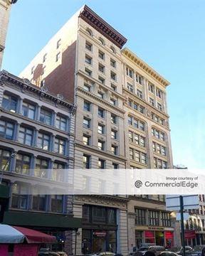 625 Broadway