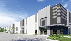 Class A Industrial Development in Clayton, NC - Clayton