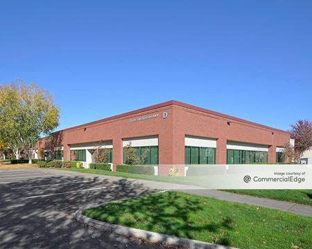 Evergreen Business Park - Hillsboro