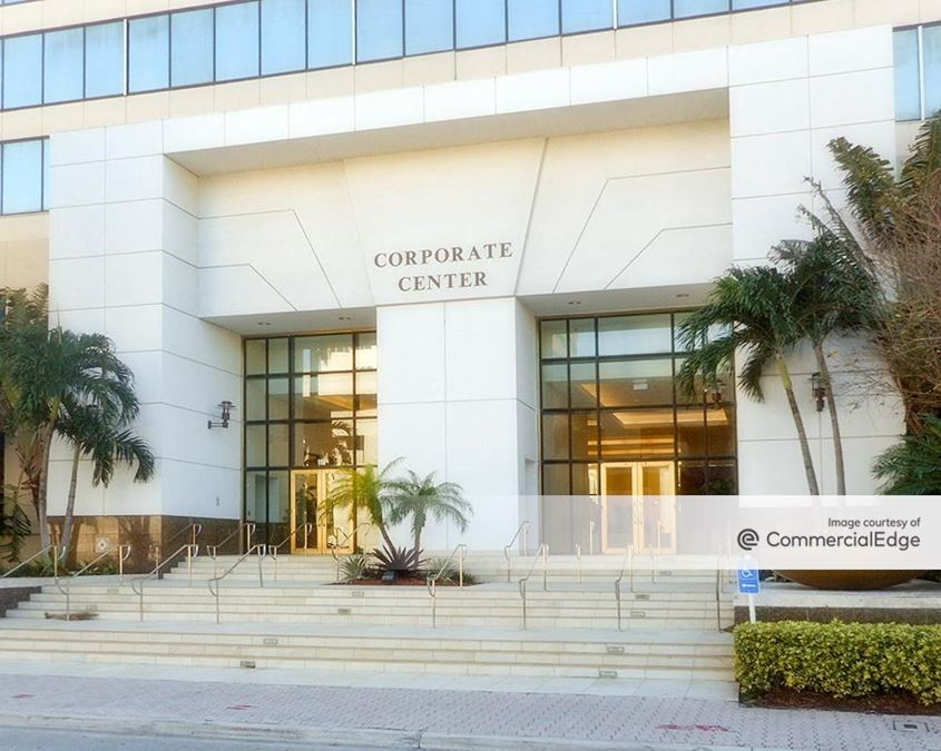 101 East Broward Blvd & Corporate Center