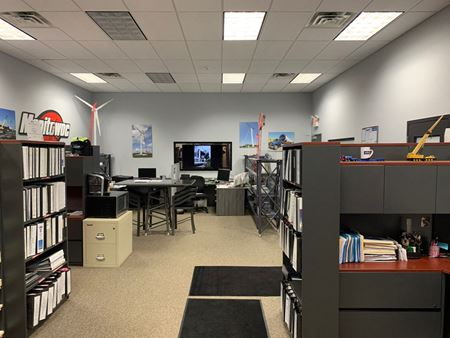1,000 - 3,000+/- SF Office Space Available - Syracuse