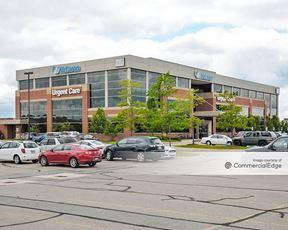 Shelby Creek Medical Center