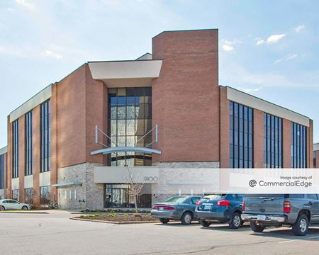 Parkstone Office Center II - Indianapolis