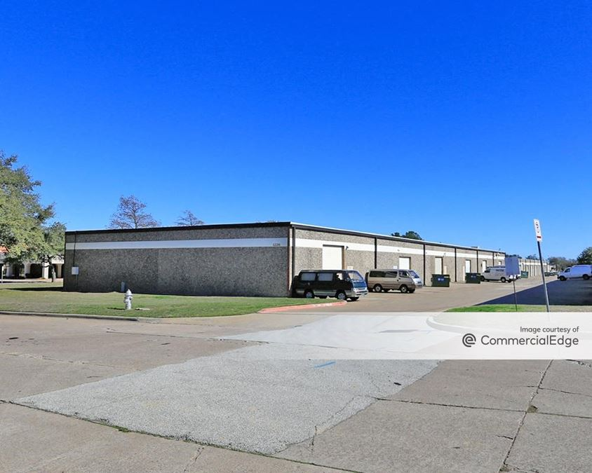 1222 West Corporate Drive