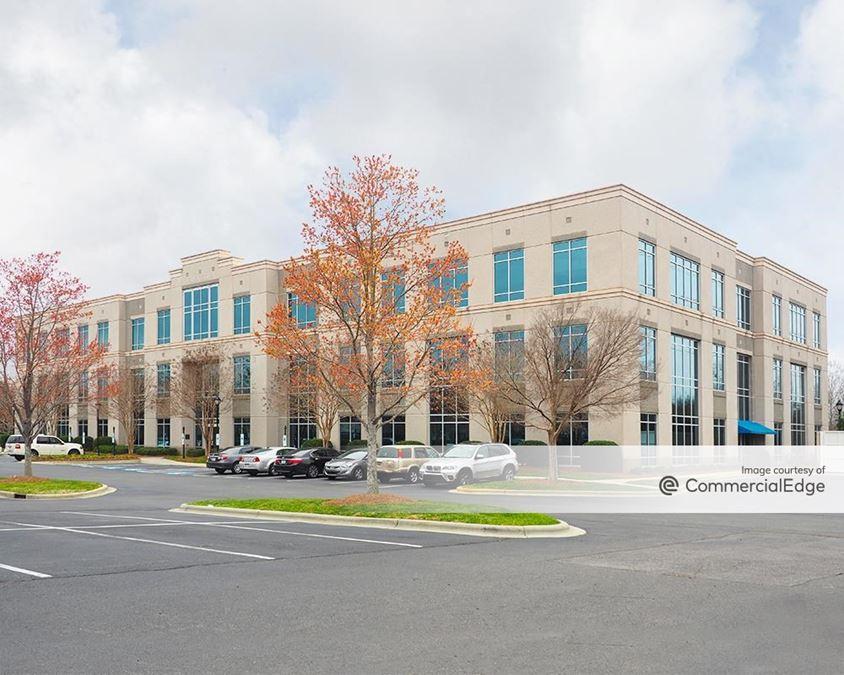 Ballantyne Corporate Park - Frenette Building