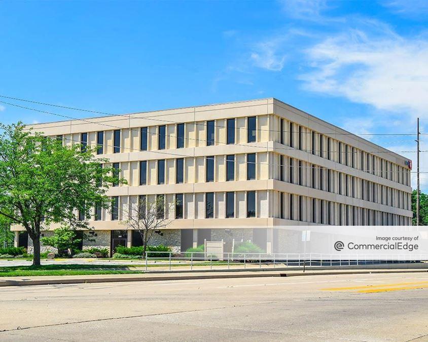 Northwest Plaza