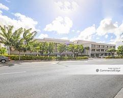 Mary Savio Medical Plaza - Aiea