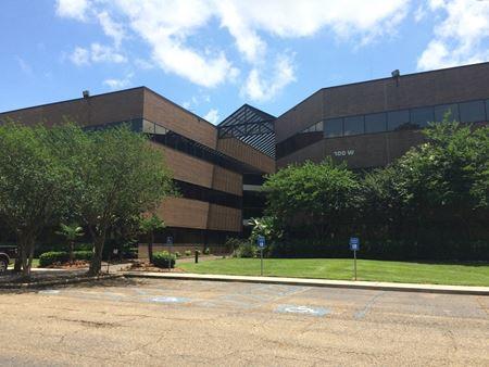 Saloom Office Park - Lafayette