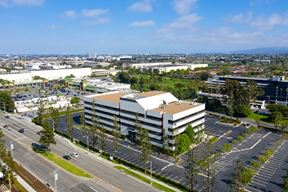 3,000 - 48,000 SF Office Space For Lease