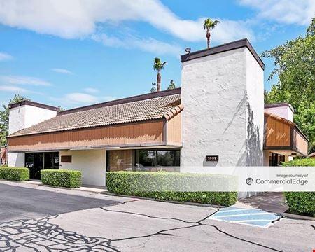 Gateway Plaza - Fresno