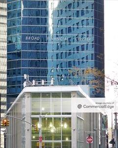 Broad Financial Center - New York
