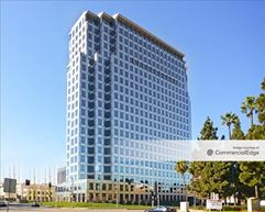 Plaza Tower - Costa Mesa