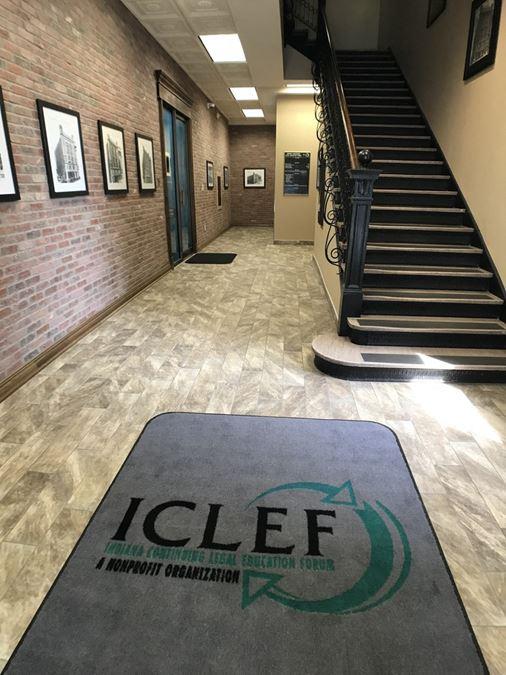 ICLEF Building