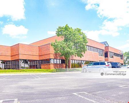 Lakeview Tech Center - Columbus