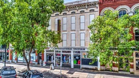 The Daitch Building - Augusta